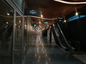 re-branding obchodne centrum Tatracentrum